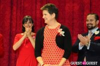 The 2014 AMERICAN HEART ASSOCIATION: Go RED For WOMEN Event #588