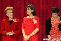 The 2014 AMERICAN HEART ASSOCIATION: Go RED For WOMEN Event #589