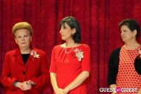 The 2014 AMERICAN HEART ASSOCIATION: Go RED For WOMEN Event #590