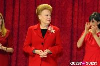 The 2014 AMERICAN HEART ASSOCIATION: Go RED For WOMEN Event #591