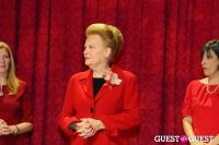 The 2014 AMERICAN HEART ASSOCIATION: Go RED For WOMEN Event #592