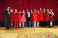 The 2014 AMERICAN HEART ASSOCIATION: Go RED For WOMEN Event #594