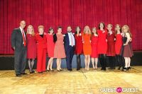 The 2014 AMERICAN HEART ASSOCIATION: Go RED For WOMEN Event #595