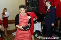 The 2014 AMERICAN HEART ASSOCIATION: Go RED For WOMEN Event #598