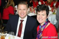 The 2014 AMERICAN HEART ASSOCIATION: Go RED For WOMEN Event #607