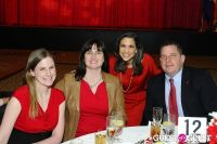 The 2014 AMERICAN HEART ASSOCIATION: Go RED For WOMEN Event #609