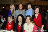The 2014 AMERICAN HEART ASSOCIATION: Go RED For WOMEN Event #611