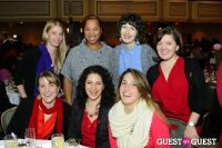 The 2014 AMERICAN HEART ASSOCIATION: Go RED For WOMEN Event #613