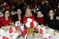 The 2014 AMERICAN HEART ASSOCIATION: Go RED For WOMEN Event #614