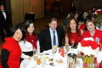 The 2014 AMERICAN HEART ASSOCIATION: Go RED For WOMEN Event #615