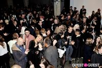 2014 Whitney Biennial VIP Opening Cocktail Reception #21