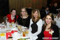 The 2014 AMERICAN HEART ASSOCIATION: Go RED For WOMEN Event #619