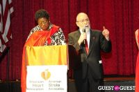 The 2014 AMERICAN HEART ASSOCIATION: Go RED For WOMEN Event #629