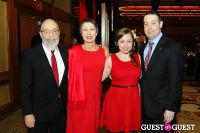 The 2014 AMERICAN HEART ASSOCIATION: Go RED For WOMEN Event #633