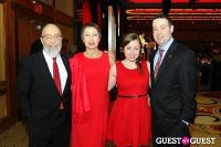The 2014 AMERICAN HEART ASSOCIATION: Go RED For WOMEN Event #634