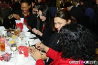 The 2014 AMERICAN HEART ASSOCIATION: Go RED For WOMEN Event #637