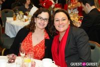 The 2014 AMERICAN HEART ASSOCIATION: Go RED For WOMEN Event #654
