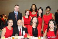 The 2014 AMERICAN HEART ASSOCIATION: Go RED For WOMEN Event #659