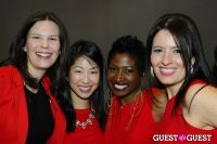 The 2014 AMERICAN HEART ASSOCIATION: Go RED For WOMEN Event #663