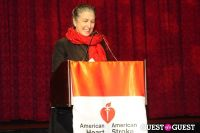 The 2014 AMERICAN HEART ASSOCIATION: Go RED For WOMEN Event #666