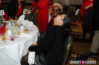 The 2014 AMERICAN HEART ASSOCIATION: Go RED For WOMEN Event #698
