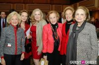The 2014 AMERICAN HEART ASSOCIATION: Go RED For WOMEN Event #704
