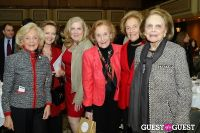 The 2014 AMERICAN HEART ASSOCIATION: Go RED For WOMEN Event #705
