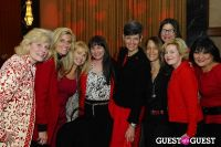 The 2014 AMERICAN HEART ASSOCIATION: Go RED For WOMEN Event #711