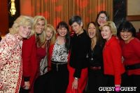 The 2014 AMERICAN HEART ASSOCIATION: Go RED For WOMEN Event #714