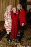 The 2014 AMERICAN HEART ASSOCIATION: Go RED For WOMEN Event #715