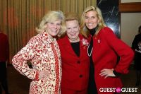 The 2014 AMERICAN HEART ASSOCIATION: Go RED For WOMEN Event #717