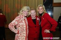 The 2014 AMERICAN HEART ASSOCIATION: Go RED For WOMEN Event #718