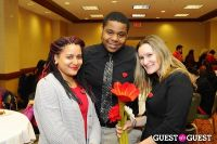 The 2014 AMERICAN HEART ASSOCIATION: Go RED For WOMEN Event #720