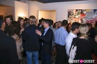 IvyConnect Los Angeles Launch Party At Wall Street Gallery #19