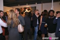 IvyConnect Los Angeles Launch Party At Wall Street Gallery #21
