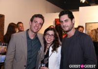 IvyConnect Los Angeles Launch Party At Wall Street Gallery #26