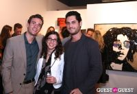 IvyConnect Los Angeles Launch Party At Wall Street Gallery #27