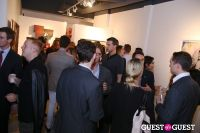 IvyConnect Los Angeles Launch Party At Wall Street Gallery #53