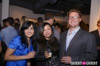 IvyConnect Los Angeles Launch Party At Wall Street Gallery #68