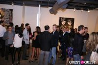 IvyConnect Los Angeles Launch Party At Wall Street Gallery #99