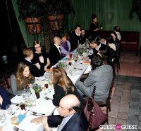 Dinner with Antonio Sersale & Sean MacPherson #6