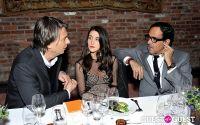 Dinner with Antonio Sersale & Sean MacPherson #26