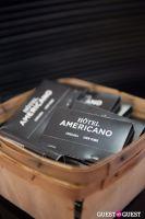 Armory Show- Hotel Americano Lounge #85