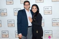 Whisp Launch Party #2