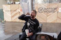 Raptor Group & Roc Nation / Live Nation's 3rd Annual Raptor House #10