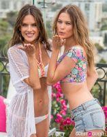 Victoria's Secret 2014 Swim Collection Press Day #10