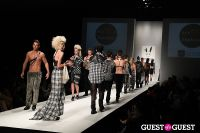 AIDS Healthcare Foundation Presents Art Hearts Fashion #139