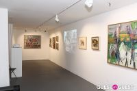 IFAC Presents: Magnificent Obsession: The Early Paintings of Joann Gedney 1948-1963 at Rox Gallery, Curated by Gregory de la Haba #55