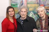 IFAC Presents: Magnificent Obsession: The Early Paintings of Joann Gedney 1948-1963 at Rox Gallery, Curated by Gregory de la Haba #122