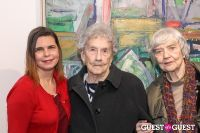 IFAC Presents: Magnificent Obsession: The Early Paintings of Joann Gedney 1948-1963 at Rox Gallery, Curated by Gregory de la Haba #123